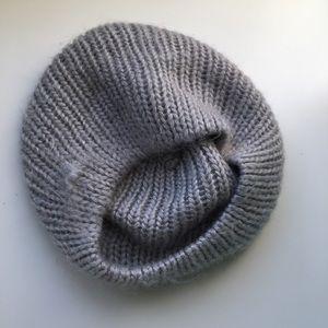 Knit Barrett